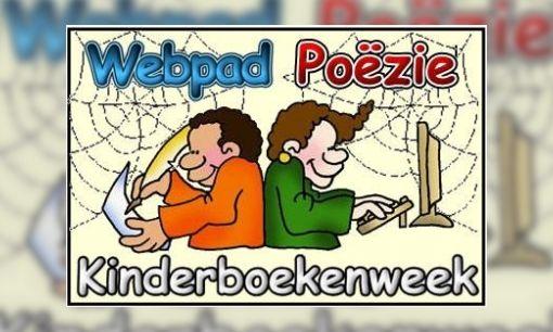 Plaatje Webpad poëzie