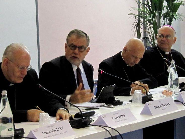 Епископы Европы: семья – это не проблема - #БОГ #NEWS #BOGNEWS #БОГНЬЮЗ