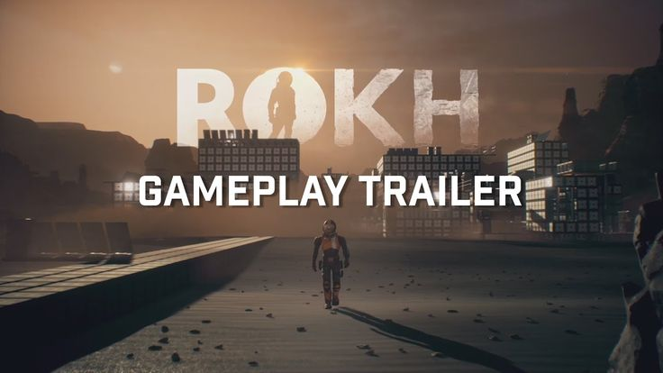 ROKH - Gameplay Trailer https://www.youtube.com/watch?v=elIY8iVRQ6Y #gamernews #gamer #gaming #games #Xbox #news #PS4