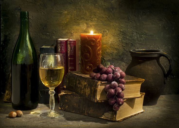 Still life.... by Mostapha Merab Samii on 500px