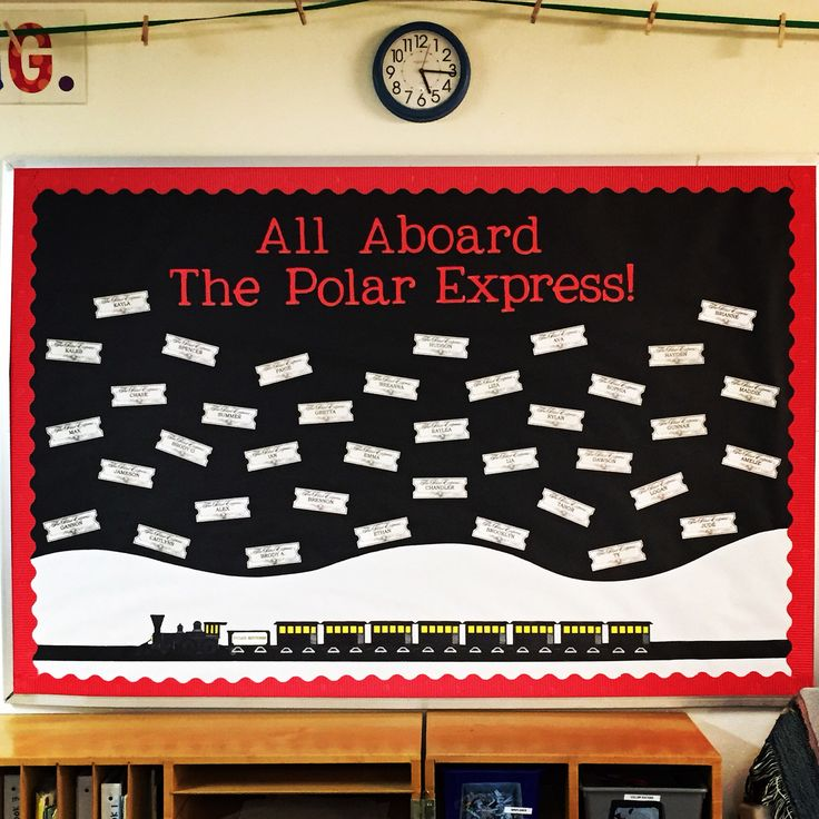 1000 Images About Polar Express On Pinterest Around The