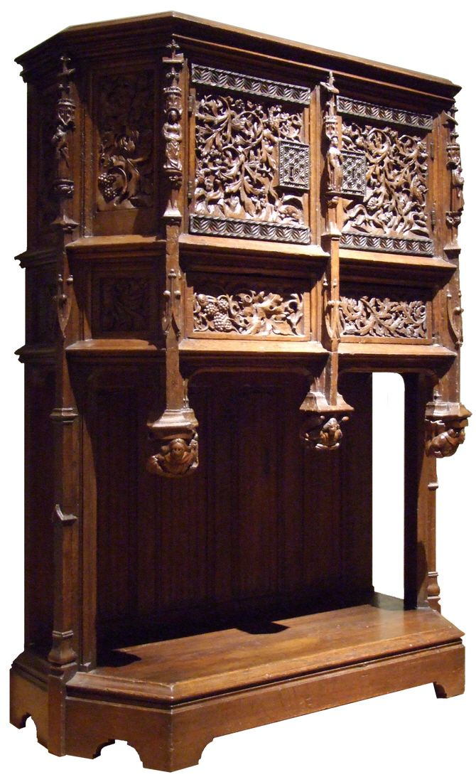 1000 images about renaissance furniture on pinterest armchairs gothic and search. Black Bedroom Furniture Sets. Home Design Ideas