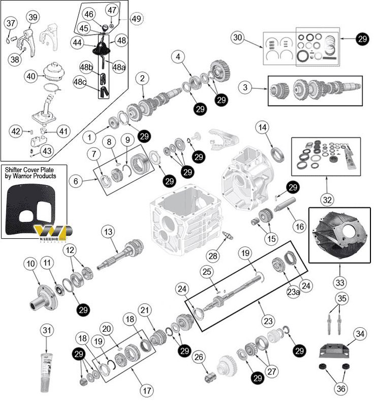 Unusual Boiler Diagram Tall Pot Diagram Rectangular Hss Wiring Electric Guitar Wire Young 2 Humbuckers 1 Volume 1 Tone 3 Way Switch ColouredTsb Automotive 27 Best Jeep CJ7 Parts Diagrams Images On Pinterest | Cj7 Parts ..