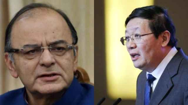 Amid NSG membership issue, India-China finance dialogue called off - http://thehawk.in/news/amid-nsg-membership-issue-india-china-finance-dialogue-called-off/