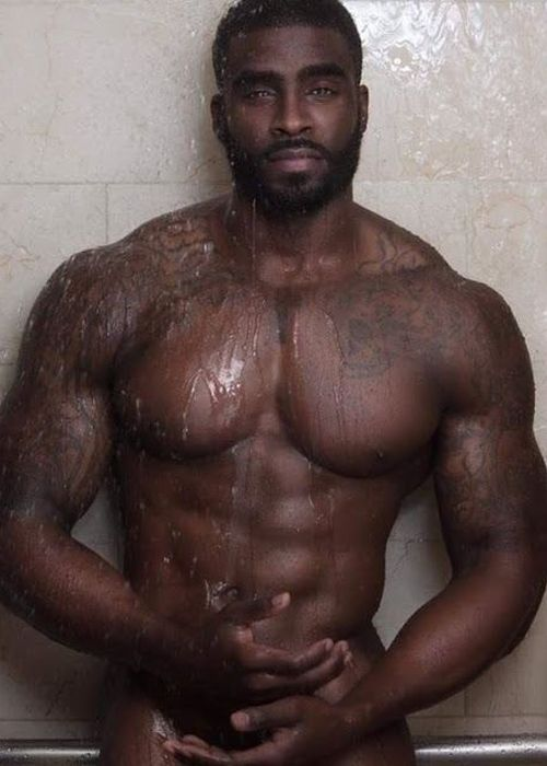 Chocolate muscle gay twinks xxx young 4