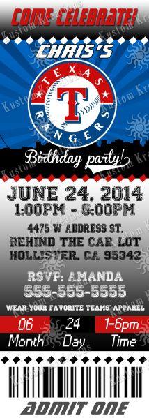 mlb-texas-rangers-ticket-birthday-invitation