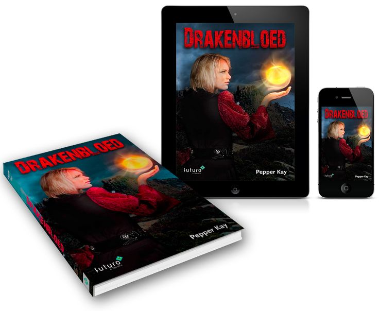 De fantasy 'Drakenbloed' van Pepper Kay is een wereld met magie waarin de archeologe Tessa onverwacht de bloedzuster wordt van de draken. #drakenbloed #pepperkay #futurouitgevers