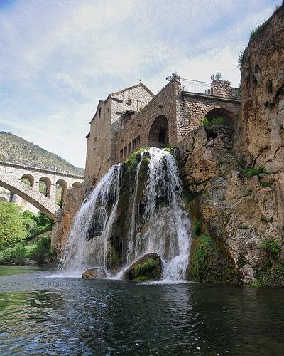 St-Chely-du-Tarn ~ #Lozere #GorgesDuTarn