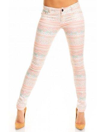 Džínsy Triberia- teraz za super cenu: 24,90€ Nájdete ich v našom e-shope TU → http://www.fashionlook.sk/dzinsy-triberia.html