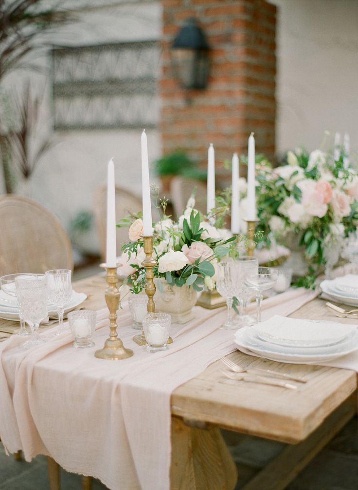 How to have a timeless + elegant wedding as seen on Style Me Pretty! | Archive Rentals | Koman Photo