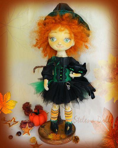 Мой Мааа...ленький блог Stelena Dolls