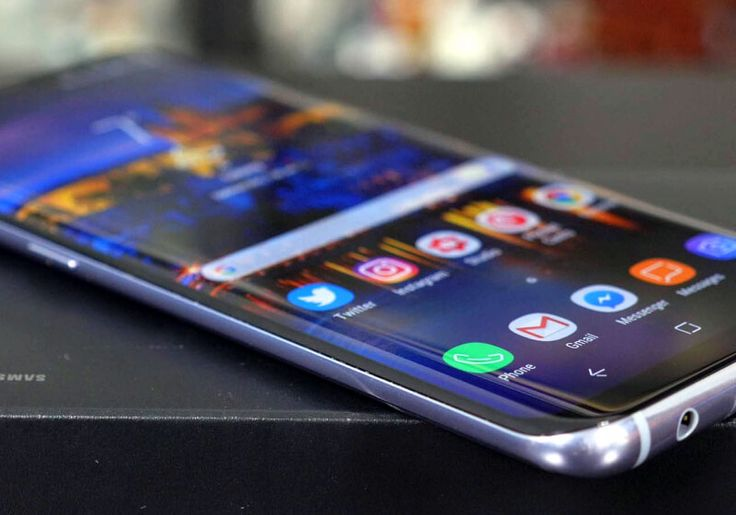 Samsung Galaxy S8 deal alert: BOGO or trade in your current phone and pay as little as $275