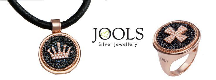NEW Endry! JOOLS Jewellery!!! Δείτε όλη τη ΝΕΑ συλλογή κοσμημάτων JOOLS μόνο στο kosmima.gr! http://www.kosmima.gr/index.php?manufacturers_id=61