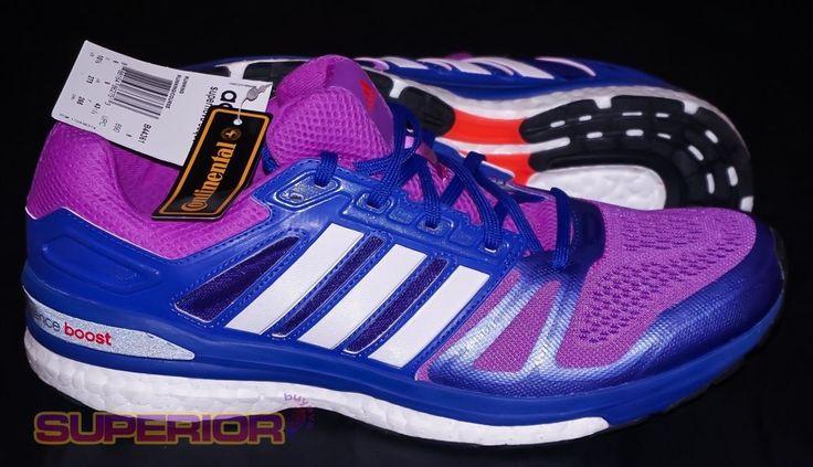 Adidas boost Supernova Sequence 7 NEW Womens Running Shoes SZ 10.5 #adidas…