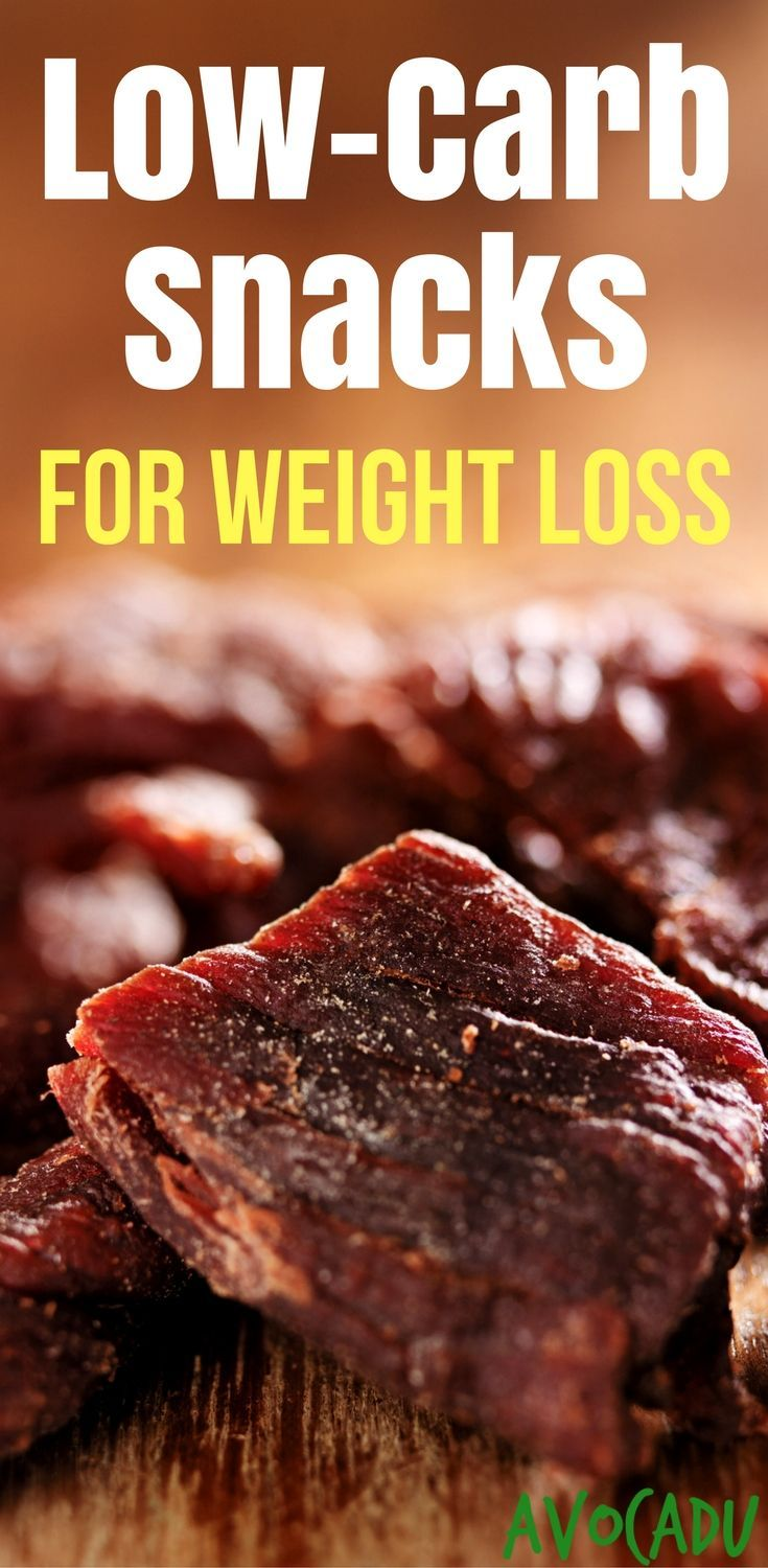 10 Best Low-Carb Snacks for Weight Loss | Snacks for ...
