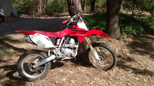 150r Honda Sale Bikes Dirt
