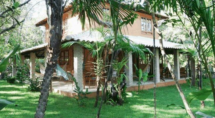 Booking.com: Village Mata Encantada , Santo André, BR - 5 Opiniões dos hóspedes . Reserve já o seu hotel!