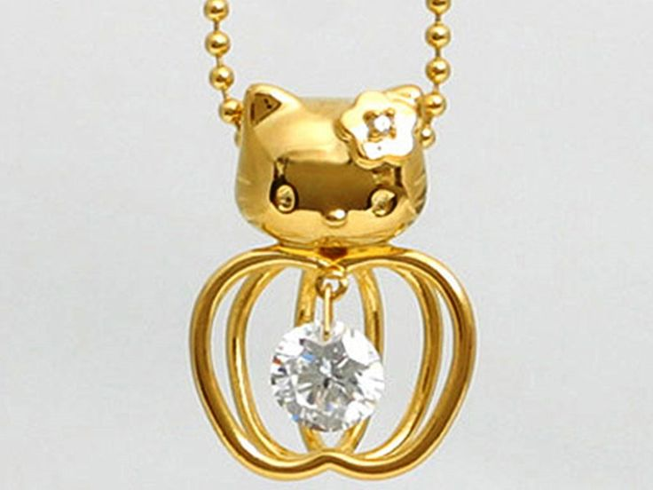 Hello Kitty Jewelry 2014 Collection