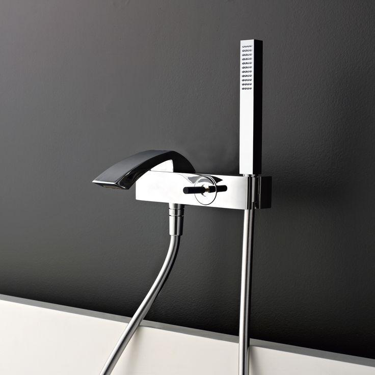 Treme Arche - futurystyczna propozycja baterii dostępna w Bozza.