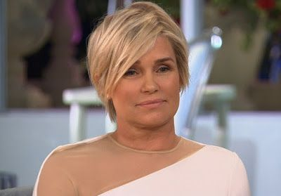 Yolanda Hadid Opens Up About How Lyme Disease Nearly Destroyed Her!