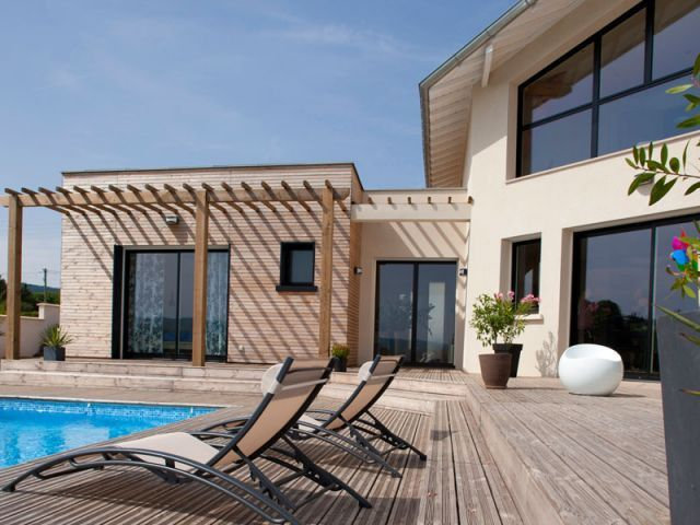 Best 25 maison basse consommation ideas only on pinterest construction mai - Maison basse consommation ...