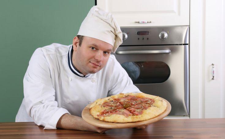 En Italie, un pizzaiolo paie la pension alimentaire en pizza #NicolaToso