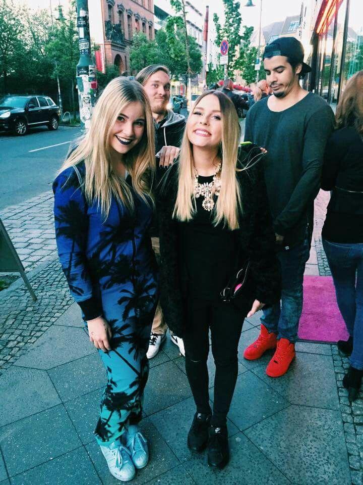 Dagibee & LifewithMelina & Hichäääm