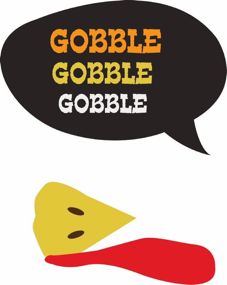 Thanksgiving Photo Booth Props | Scribd