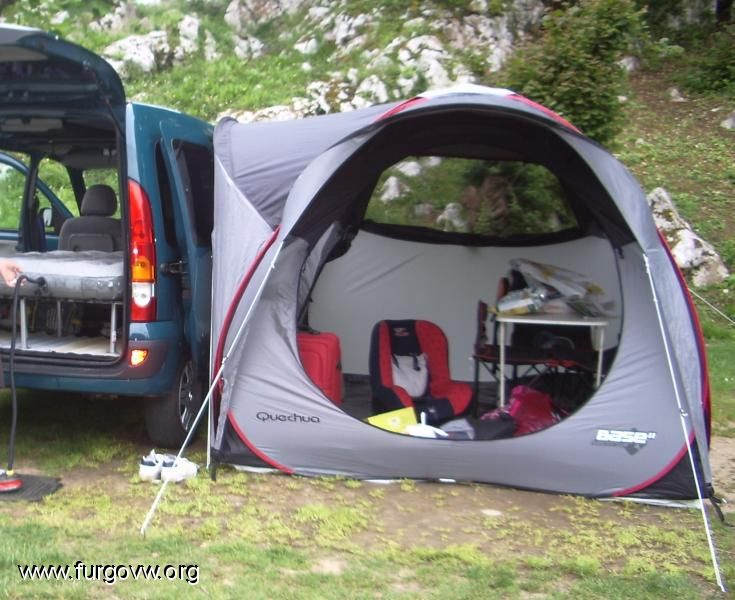 20 best images about kangoo camper on pinterest campers. Black Bedroom Furniture Sets. Home Design Ideas