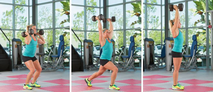 7 Reasons to Introduce Power Training Exercises to Your Clients | Pete McCall | Expert Articles | 8/27/2015