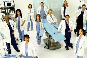 Grey's Anatomy Test - Welcher Doc ist Ihr persönlicher McDreamy? © ABC studios Ganz ehrlich: Wer träumt nicht davon, von einem sexy Doc mit dem Rundum-Sorglos-Paket versorgt zu werden? Kein Wunder, dass Patrick Dempsey alias Dr...