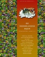 Ik ben dol op insecten en natuur. Dit boek (49,95) past prima bij mijn collectie! In de zomer zit mijn tuin vol bijen en ik zoek ze graag op. Online natuurboeken bestellen - Webwinkel - Natuur en boek – KNNV Uitgeverij