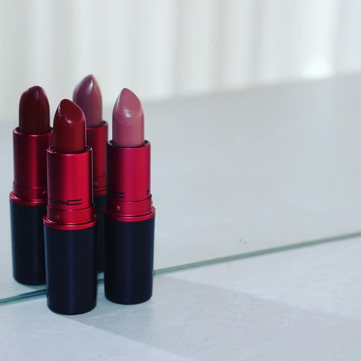 "102 Likes, 1 Comments - Beauty-Full Lifestyle (@beauty.full.lifestyle) on Instagram: ""@maccosmetics Viva Glam lipsticks I and II ! #mac #maccosmetics #maclipsticks #redlips #nudelips…"""