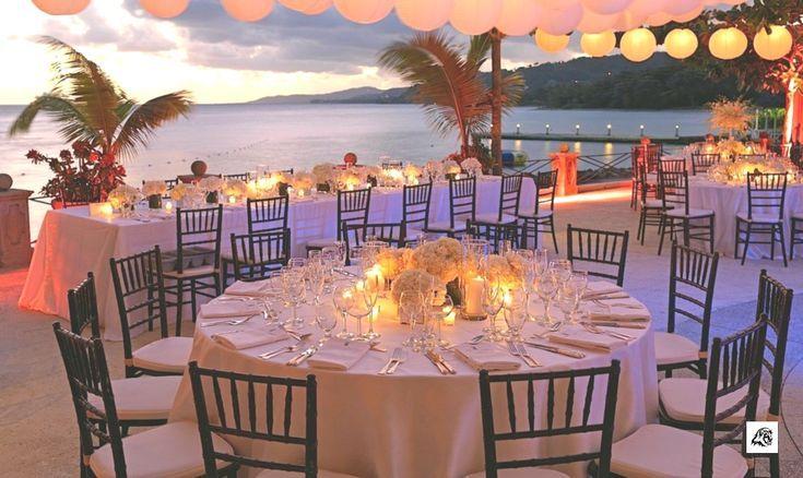 Jamaica Weddings Destination Weddings Jamaica Round Hill Destination Wedding Jamaica Jamaica Wedding Destination Wedding Reception
