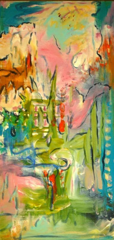 Abstract - Art