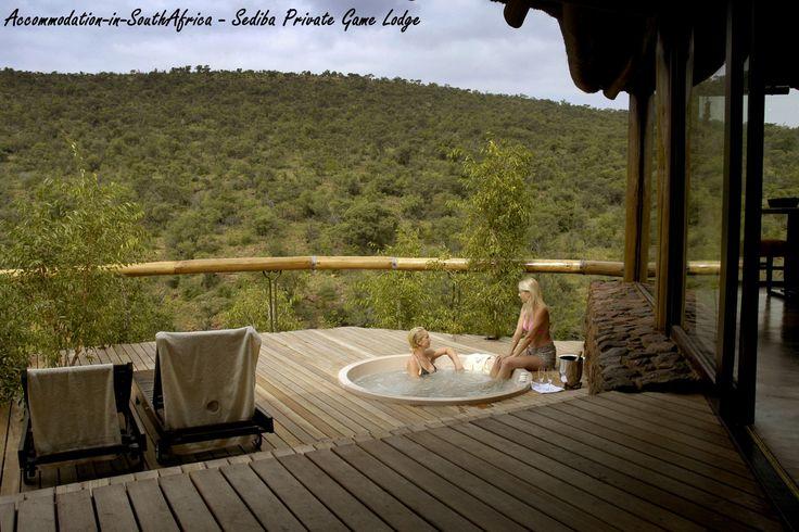 Luxury Travel Game Lodge