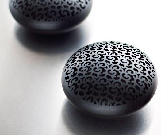 Egg, wireless speakers by Wanders