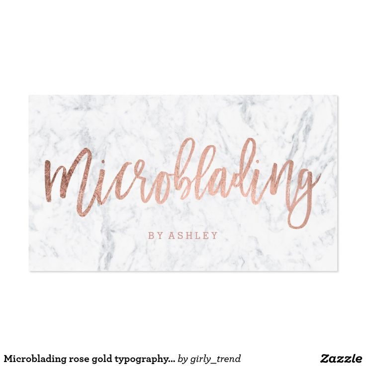 19 best Microblading business cards images on Pinterest | Lipsense ...