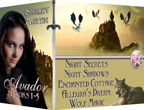 Avador: five book  boxed set by Shirley Martin, http://www.amazon.com/dp/B00KE8RJQG/ref=cm_sw_r_pi_dp_WWcrvb18Y9VA9