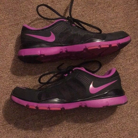 Nike Training FLEX TR2 Purple Women