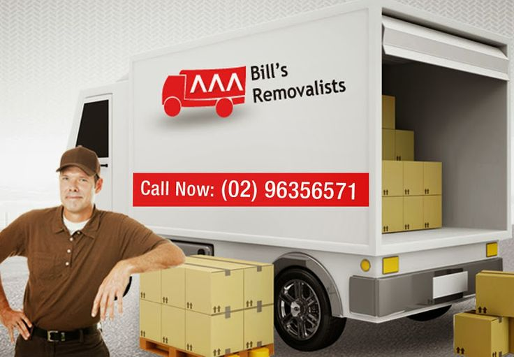 Bill Removalists Sydney is here for the removal of your costly furniture with proper care and protection, so call us now at 0425351578.