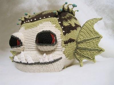 Freaking amazing crochet project!