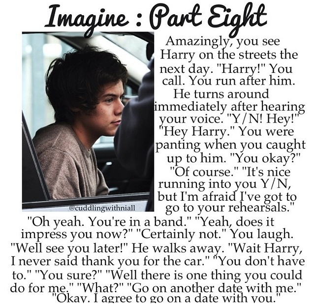 One direction hook up imagines