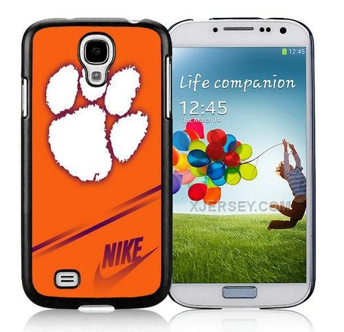 http://www.xjersey.com/clemson-tigers-samsung-galaxy-s4-9500-phone-case01.html CLEMSON TIGERS SAMSUNG GALAXY S4 9500 PHONE CASE01 Only $19.00 , Free Shipping!