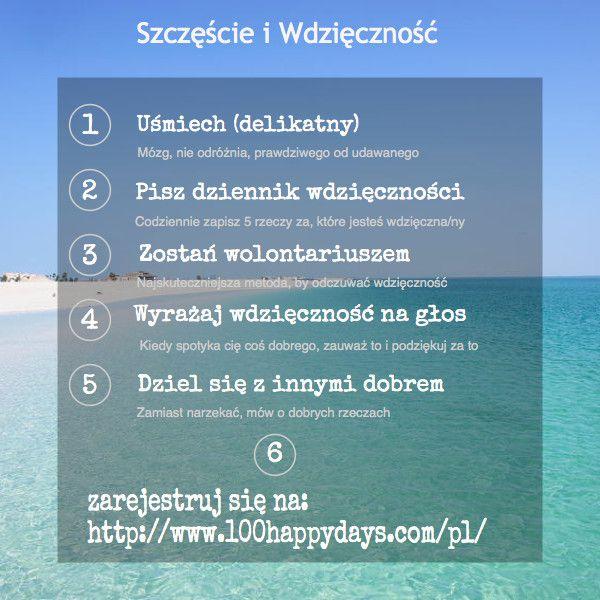 #szczęście i #wdzięczność https://www.facebook.com/emocjepro
