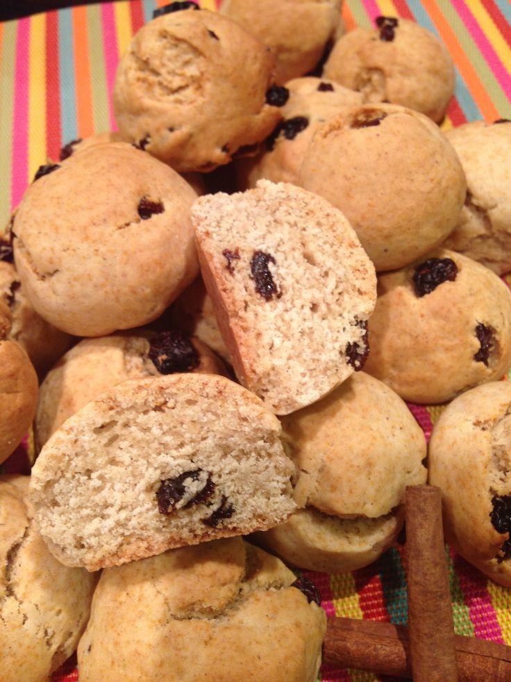 Νηστίσιμα cookies