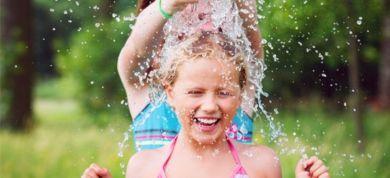 12 καλοκαιρινές δραστηριότητες με τα παιδιά