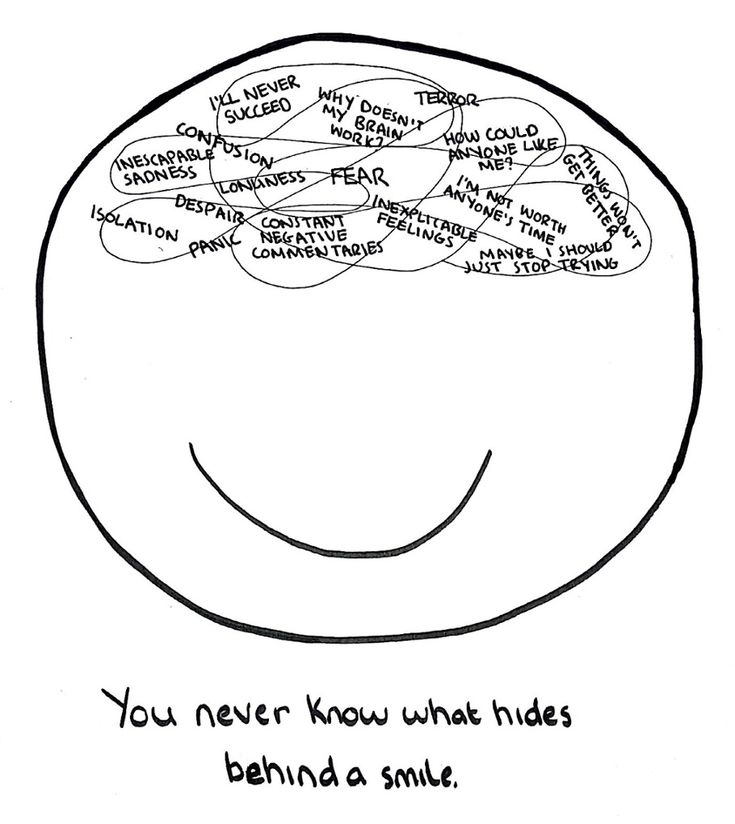 Drawing through depression: 'The Doodle Chronicles'