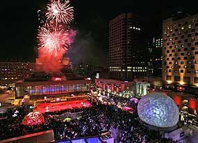Montréal en Lumière : Du 21 février au 3 mars 2013 - Événement à Montréal