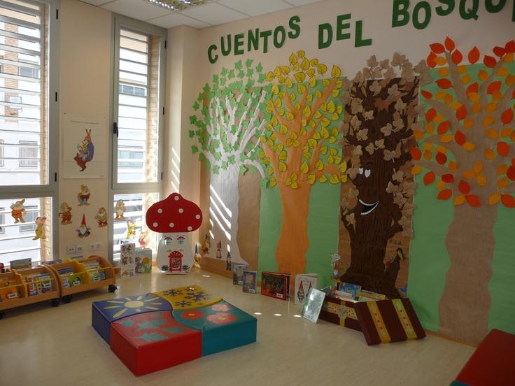 Biblioteca Soledad Puértolas. Actividades infantiles. Encontrarás lo referente a esta biblioteca en http://www.zaragoza.es/ciudad/educacionybibliotecas/bibliotecasmunicipales/detalle_Centro?id=925